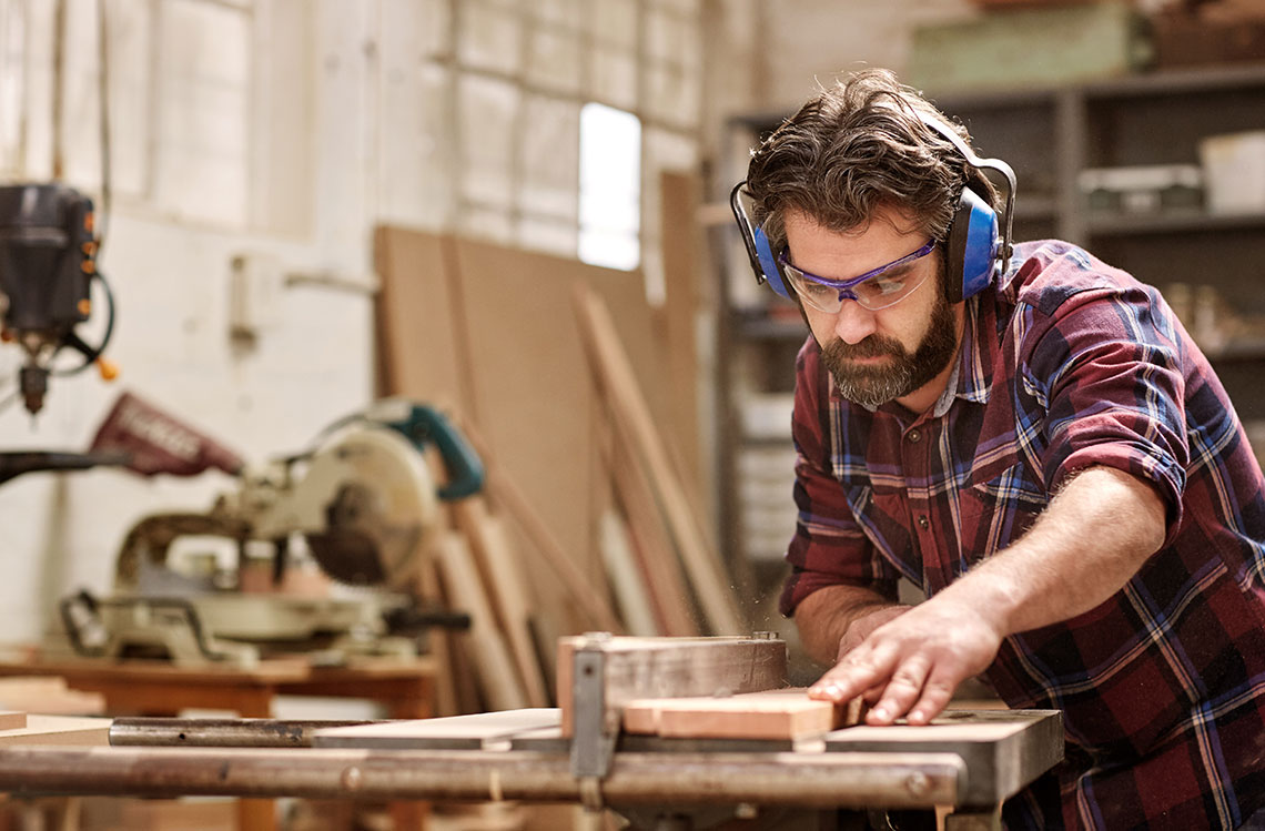 MOST SIGNIFICANT KINDS OF INSURANCE FOR CARPENTERS