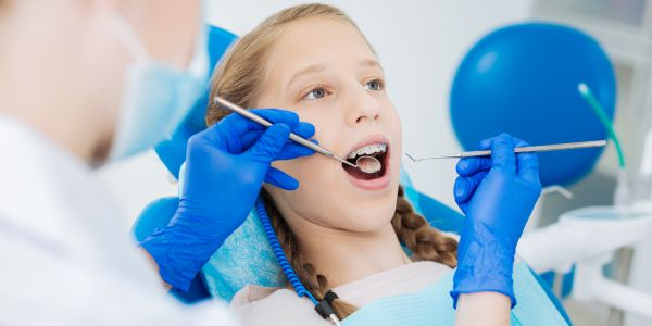 Some important information on dental fillings