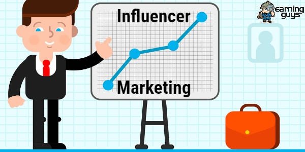 Tops in search of the best marketing influence for your brand