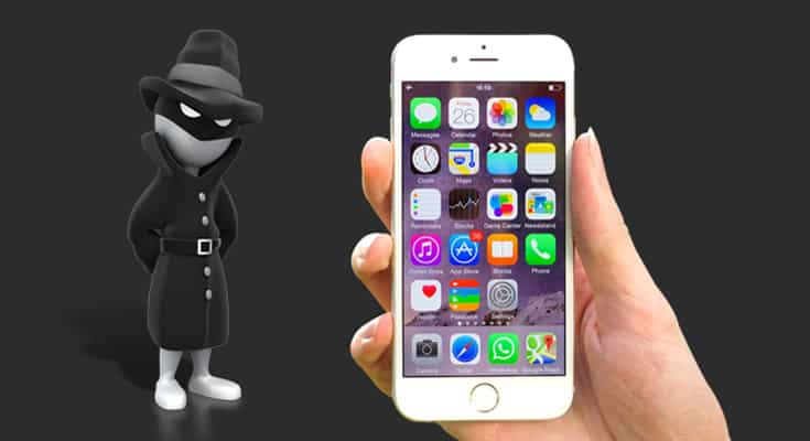 IPhone Spy app: 3 things to remember before buying