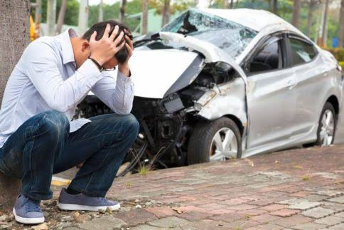 Car Accident Lawyers Pittsburgh