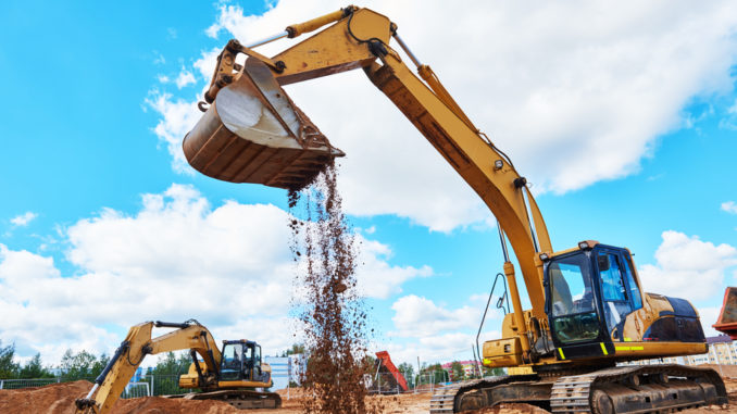 Safety Tips to Avoid Accidents During Excavation In Shafer MN