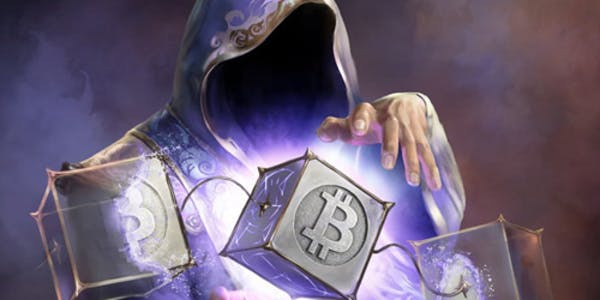 Online bitcoin lottery