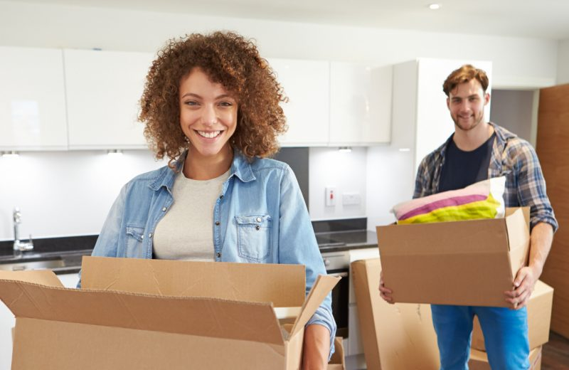 professional moving and storage Florida