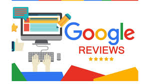Enjoy the important benefits of Google reviews